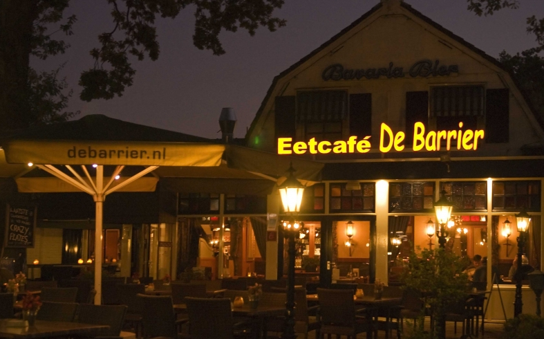 Eetcafe De Barrier